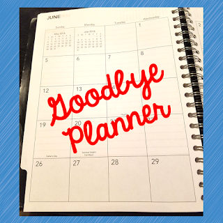 How to Ditch the Planner and NOT Have a Total Anxiety Attack in the Process