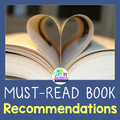 The Best Books and Reading Tips for Busy SLPs